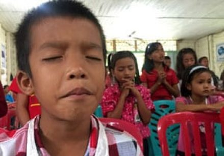 Christians in Asia facing 'perfect storm,' new report says