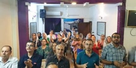 Open Doors USA Provides Key Advocacy for Christians in Syria