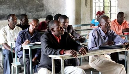 In East Africa, a hard road from Islamic scholar to follower of Jesus