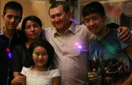 Tajikistan pastor surprised by early prison release—'All these years, I felt your prayers'