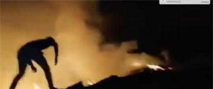 Egypt: Muslim extremists burn Christians' homes, attack church on New Year's Eve