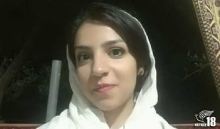 Christian activist alive, held in Iran's 'most dangerous' women's prison
