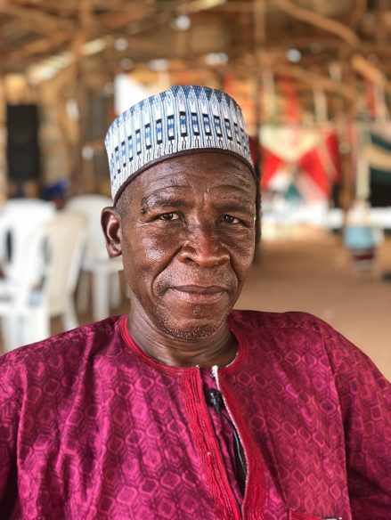 Blood on the church walls: Finding hope in Nigeria