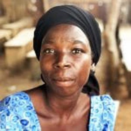 4 widows share their stories of loss & hope in Nigeria