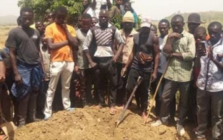 Nigerian Christians cry: 'We must return so jihadists will not sing victory over the Church'