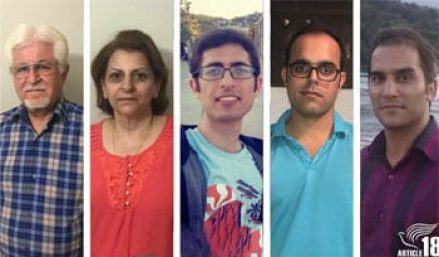 Iran: Pray with 10 Christian prisoners awaiting appeal verdicts