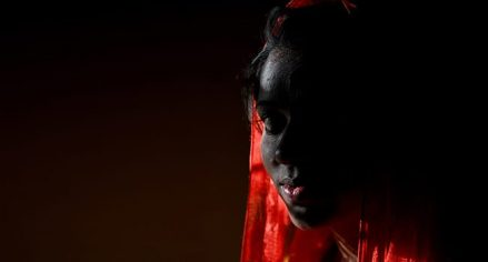 A burned Bible and a broken back: Kirti's unshakeable faith in India