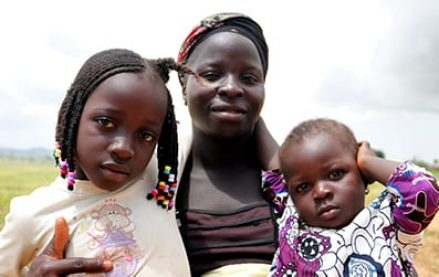 Violent attacks and COVID-19: Nigerian Christians like Rose are desperate for help