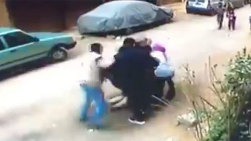 Muslim extremists attack Christian woman outside home in Egypt