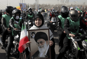 A Hard-Line Stance on Iran Endangers Christians. There's a Better Way.