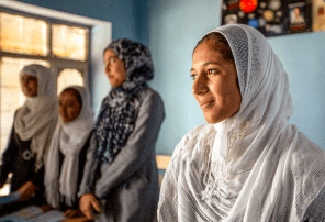5 Ways to Pray for Afghanistan